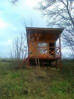 3-х местный домик №14